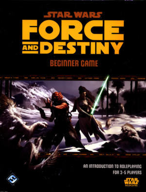 295273905 Force and Destiny Beginner Game