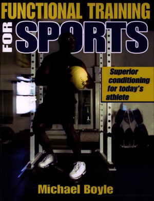 FUNCTIONAL TRAINING FOR SPORTS- MICHAEL BOYLEpdf