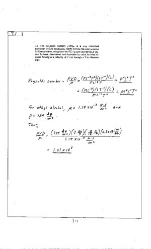 Fundamentals of Fluid Mechanics (Solutions Manual) ch12