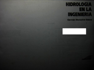 Hidrologia en la Ingenieria - German Monsalve[1]pdf