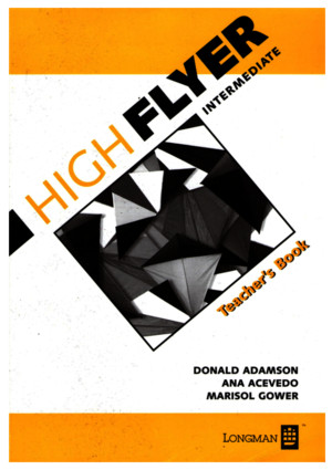 High Flyer Teacher s Book