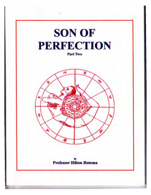 Hilton Hotema - Son of Perfection Part 2