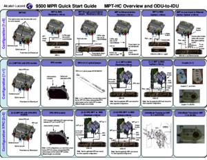 3db20024baaaics01_v1_9500 Mpr Quick Start Guide