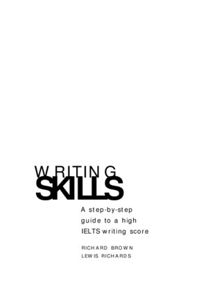 IELTS Advantage - Writing Skills ORG (1)