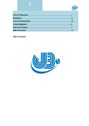 Internship Report Credit Management in Janata Bank