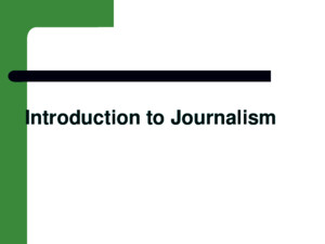 introduction_to_journalismppt