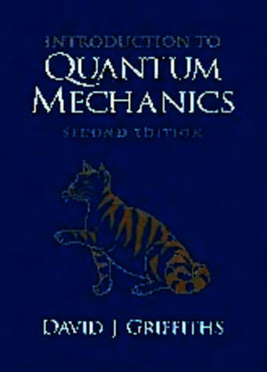 Introduction to Quantum Mechanics 2nd Edition David J Griffiths-Libre