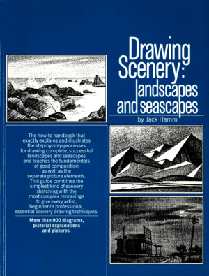 Jack Hamm - Drawing Scenery Seascapes And Landscapespdf