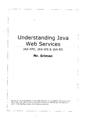 Java-Web-Services-srimanpdf