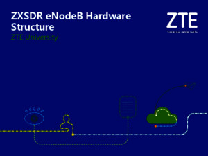 5 LF_SS1007_E01_1 ZXSDR eNodeB Hardware Structure 74pdf