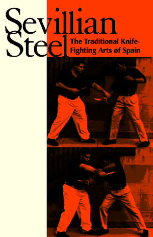 Knife Fighting Arts of Spain