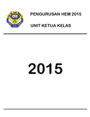 Label Fail Penyelaras Unit Hem 2015