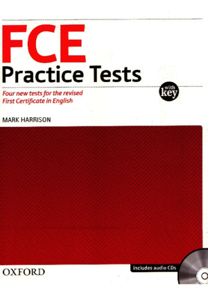 53155685 FCE Practice Tests
