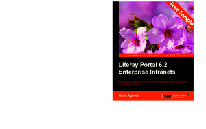 Liferay Portal 62 Enterprise Intranets - Sample Chapter
