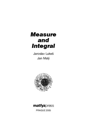lukes-maly_-_measure_and_integralpdf