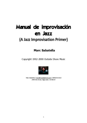 Manual-de-Improvisacion-en-Jazz-Marc-Sabatella2pdf