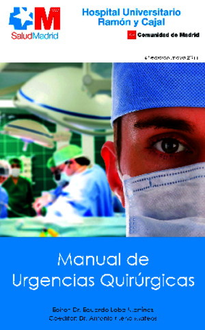 Manual de Urgencias Quirurgicas