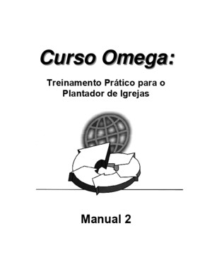 Manual Do Plantador de Igreja 2