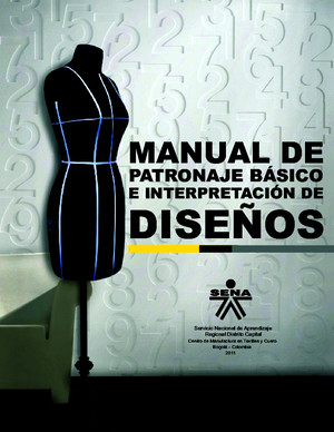 Manual Patronaje