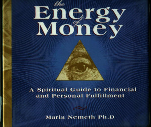 Maria Nemeth - The Energy of Moneypdf