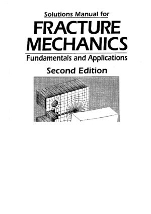 64020179-Anderson-solutions-manual-for-Fracture-mechanics-fundamentals-and-Applications-2editionpdf