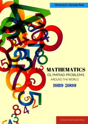 Mathematical Olympiad Problems (all countries 1989-2009)pdf