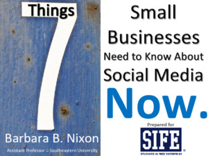 7 Things ILA Members Need to Know About Social Media NOW