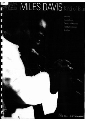Miles Davis - Kind of Blue 1959 Songbook