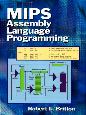 MIPS Assembly Language Programming (2003)
