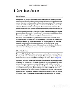 ModelsacdcEcore Transformer