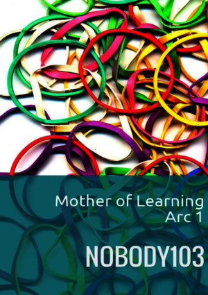 Mother of Learning - Arc 1