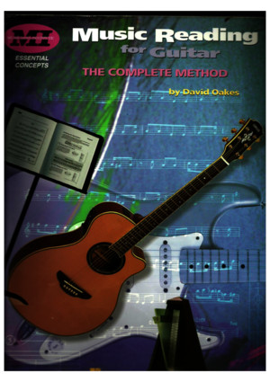 Music Reading for Guitarpdf
