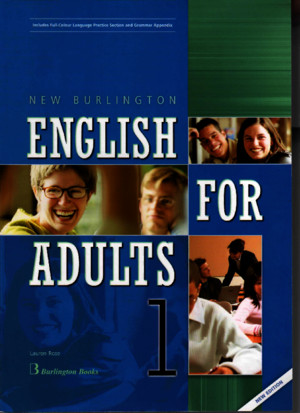 New Burlington English for Adults 1