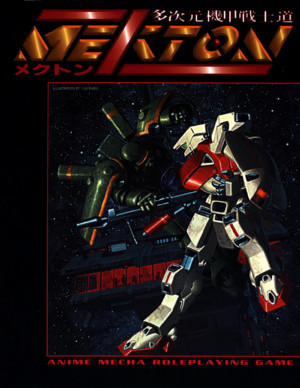 87 Mekton Zeta Core Rulebook (1)