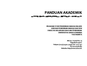 Panduan Akademik Pbi Final Version