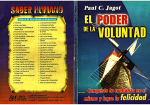 Paul Jagot El Poder de La Voluntad