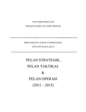 PELAN STRATEGIK BARU PJK (Repaired)doc