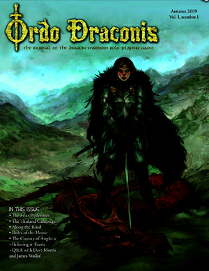 ( UploadMBcom ) Dragon Warriors - Ordo Draconis 01