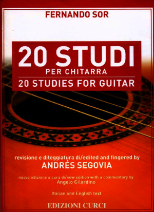 95220741-Fernando-sor-20-Studies-for-Guitarpdf