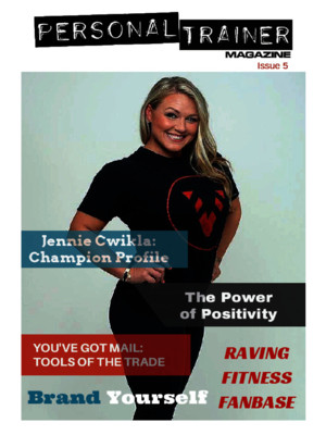 Personal Trainer Magazine Issue 5