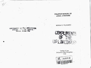 Philippine-Manual-of-Legal-Citations-Felicianopdf