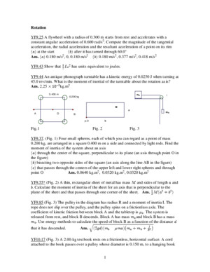 Phy231sp06 Exam3 Practice