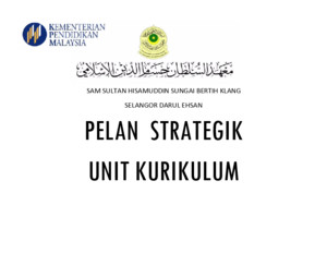 plan strategik kurikulum 2014-2016docx