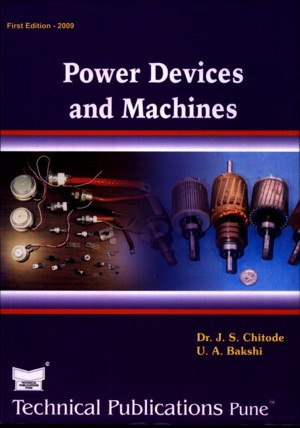 Power-Electronics by UA Bakshi Technical Publication