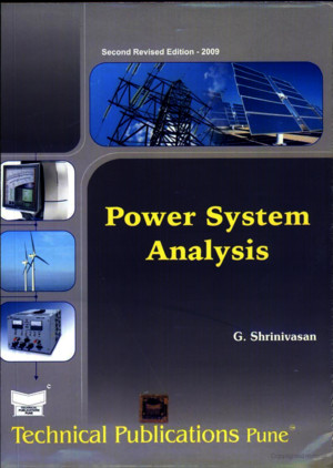 Power System Analysis - G Shrinivasanpdf