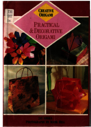 Practical Decorative Origami