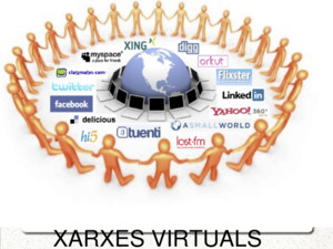 Presentation Virtual Networks- Redes Virtuales