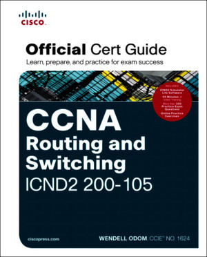 PRINCIPAL - CCNP Routing and Switching SWITCH 300-115 Official Cert Guide