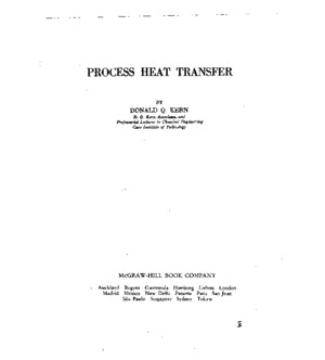 Process Heat Transfer, DQ Kernpdf