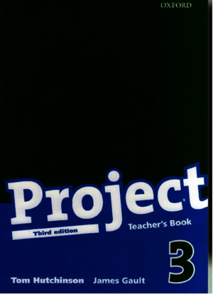 Project 3 Third Edition - TB
